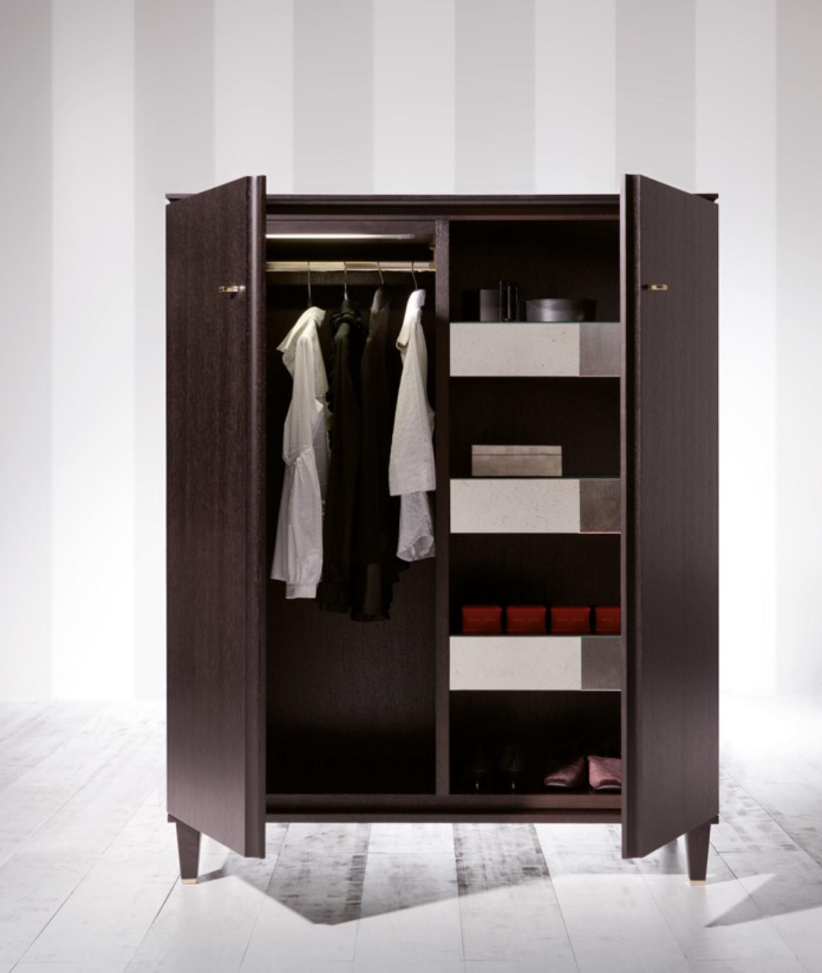 По помещениям :: спальня :: шкафы :: шкаф desire, angelo cap.