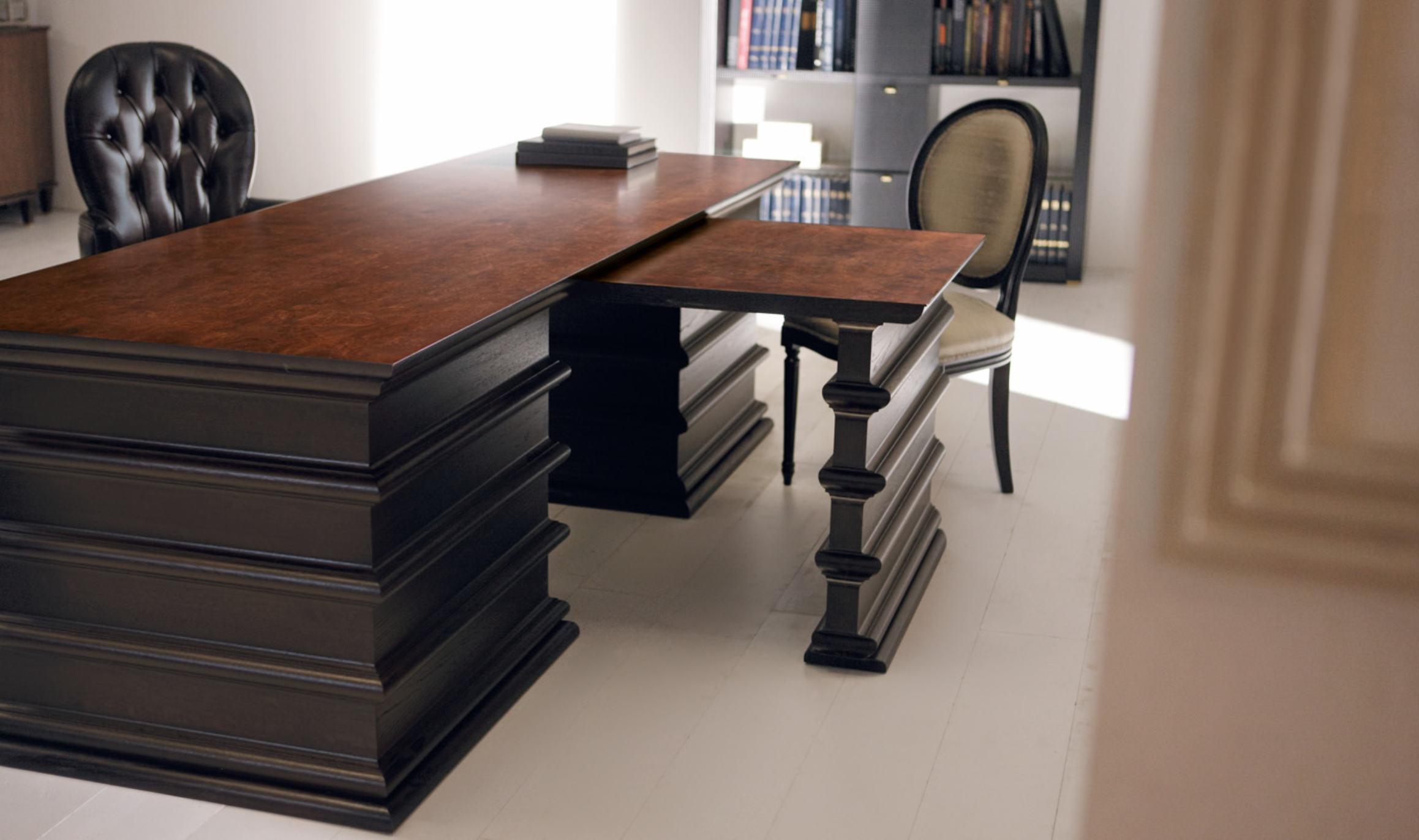 Письменный стол angelo cappellini 48002 palazzo mobili.