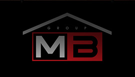 MB Group логотип